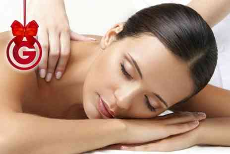 NS Salons St Albans Beauty - Facial and Head Massage  - Save 0%