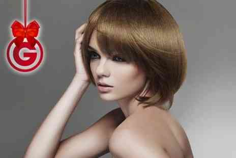 Kensington Skin Care - Brazilian Keratin Treatment With Cut and Blow Dry  - Save 73%