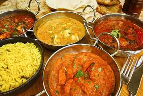 Balaka Bangladeshi & Indian Cuisine - £50 to Spend on Food - Save 50%