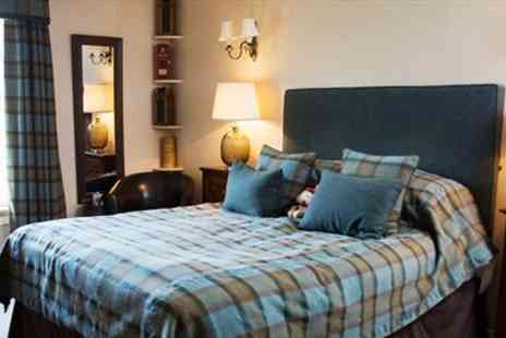 The Wensleydale Heifer - Overnight 5 Star Yorkshire Break including Fine Dining & Extras - Save 36%