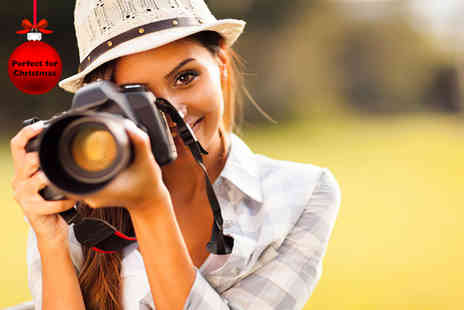 Hypnotherapy Centre of Excellence - Digital photography course - Save 88%