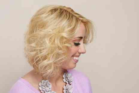 Chic Hair & Beauty Group - Cut and Condition With Highlights or Colour  - Save 0%