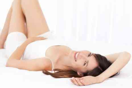 Biothecare Estetika - Five Sessions of IPL Hair Removal - Save 56%