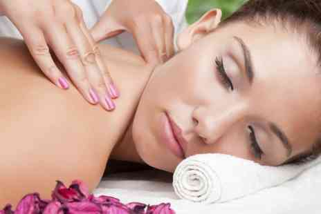 The Spa Boutique - One Hour Microdermabrasion Facial With Massage  - Save 68%