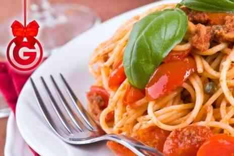 Al Verde - Two-Course Italian Meal For Two - Save 42%