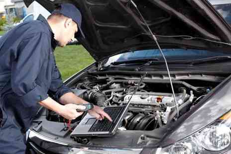 Fast Lane Cars - Winter health check and engine service for your car  - Save 78%