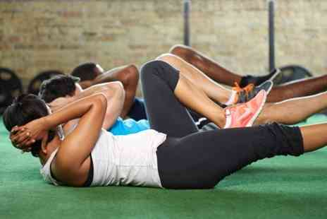 Belly Burn Off Boot Camp - Three Weeks Belly Burn Off Boot Camp - Save 0%