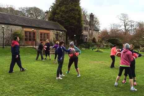Motivate Bootcamp - One Day  Fitness Bootcamp Retreat  - Save 21%