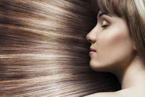 Abis Hair & Beauty Spa - Half Head Highlights  - Save 50%