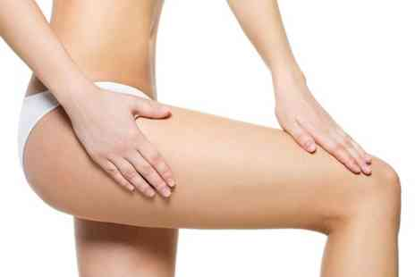 Allure Aesthetic Clinic - Three Sessions of Laser Lipolysis - Save 0%