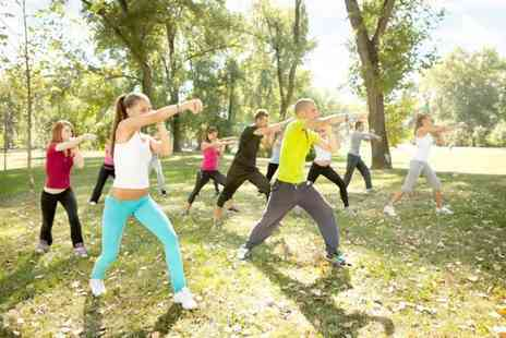 Curtis Bros Fitness - Three day residential bootcamp - Save 48%