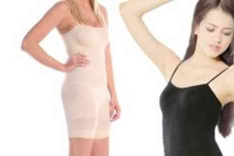 Chemist 4 U - Two Contouring Body Suits - Save 80%