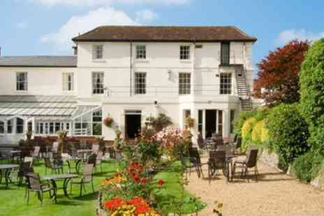 St. James Hotel Group -  Winchester 16th Century Retreat with Meals - Save 38%