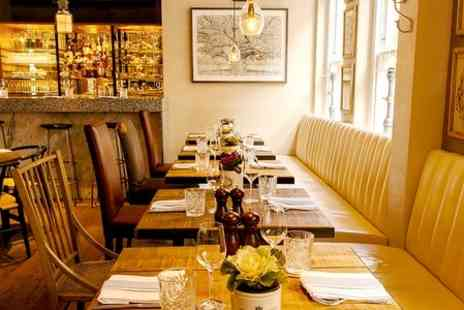 Mews of Mayfair - Michelin Listed Sunday Lunch For Two  - Save 28%