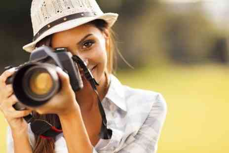 Frui - Two Hour Photography Workshop - Save 0%