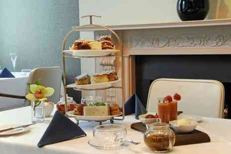 The Montcalm - Afternoon Tea and Spa Access For One - Save 0%