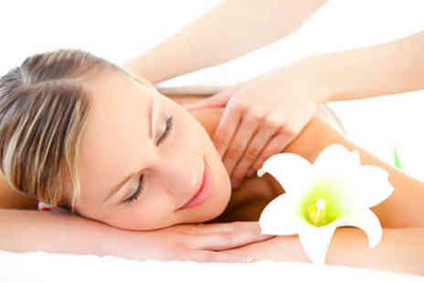 Essentials - £10 for a one hour Swedish massage worth £45  - Save 78%