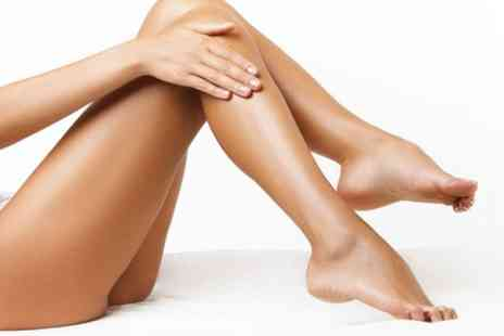 ABT Laser Centre - Six Sessions of IPL Hair Removal  - Save 91%