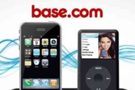 Base.com - iSound Twin iPod Charger - Save 69%