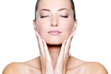 J'adore My Skin - One hour Environ Hydraboost facial and 30 min Indian head massage  - Save 68%