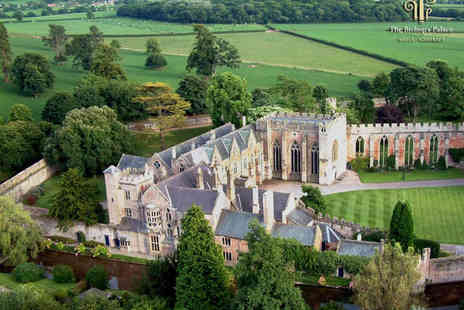 The Bishops Palace - Ticket to The Bishops Palace for One  - Save 43%