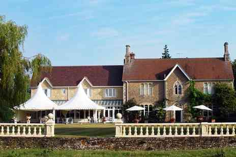Fallowfields Country House Hotel - Enjoy One night stay and self led tour - Save 40%