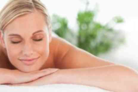 Wellness & Beauty Clinic - One hour express facial, back massage, hand & arm massage - Save 0%