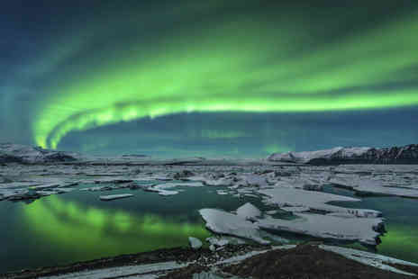 Inspired Escapes - Four day ultimate Iceland adventure  - Save 24%