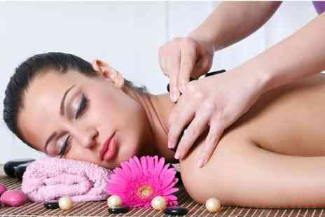 Ashleys Beauty Salon - 3 in 1 pamper package  - Save 72%