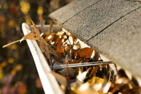 Haynes Andrews Property Services - Home Gutter Cleaning Service for Semi Detached  - Save 65%