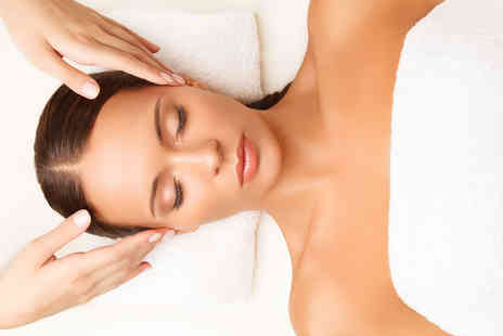 Anya Salon - Thai facial and massage - Save 74%