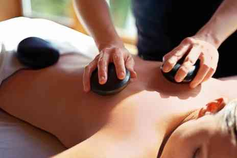 Enzo Beauty - One Hour Massage or Facial - Save 63%