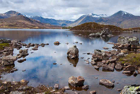 The Arrochar Hotel - Two night Loch Lomond break for two including breakfast - Save 0%