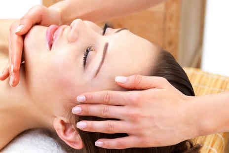 Miss Beauty - Mini Facial, Indian Head Massage, and Nail Shape and Polish - Save 50%