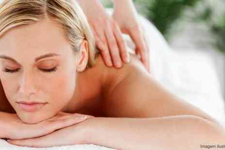 Maariyas Beauty Secret & Spa - 45 Minute Massage or Two Hour Pamper Package - Save 58%