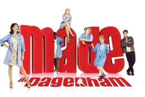 Stage Entertainment - Ticket to Made in Dagenham at the Adelphi Theatre  - Save 43%