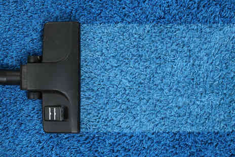 Neatzy - Carpet cleaning in one room - Save 60%