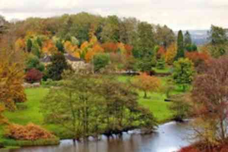 The Coniston Hotel - Two night Yorkshire Break with Three Course Dining - Save 47%