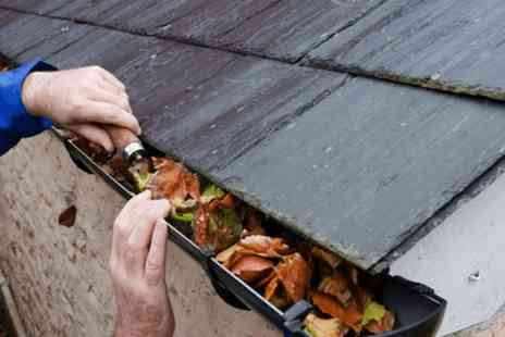 The Gutter Cleaning Company - Gutter cleaning - Save 0%