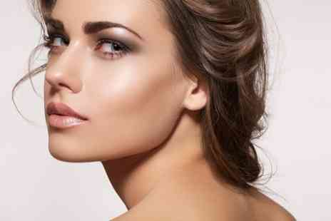 Moda Donna Beauty Clinics - Semi Permanent Make Up 3D or Shaddow Effect Brows Eyeliner or Lip Liner  - Save 70%