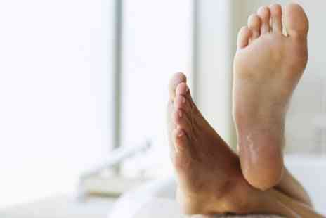 Head 2 Toe Holistic Therapy Clinic - Podiatry Consultation and Analysis - Save 89%