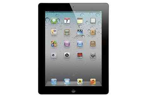 Smart Cherry mobiles - iPad 2 16GB with Wi-Fi & Optional 3G - Save 59%