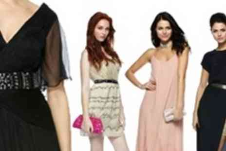 Wish Want Wear - £90 to spend on designer dress and accessory rental - Save 61%