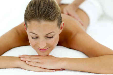 Beauty by Allana - Full Body Massage or Facial - Save 50%