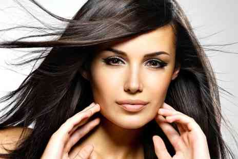 Beauty Box - Brazilian Blow Dry With Cut - Save 68%