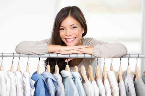 ZipJet -  £15 laundry and dry-cleaning spending  - Save 67%