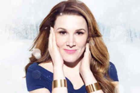 Eventim - Tickets to Sam Bailey at London Eventim Apollo - Save 31%