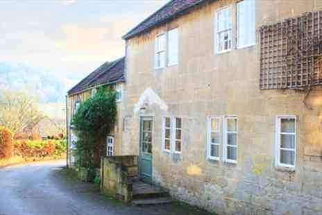 Wheelwrights Arms - Highly Praised Cotswolds Inn Dinner & Bubbly for Two - Save 43%