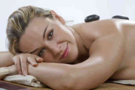 The Arch - Hot Stone Massage - Save 50%