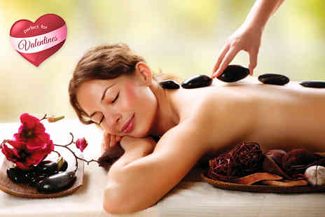 The Arch - Hot stone massage and Dermalogica facia  - Save 53%